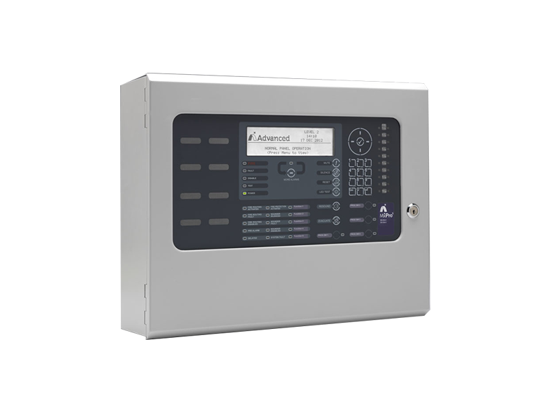 FF MX2-2 Intelligent Yangın Alarm Paneli
